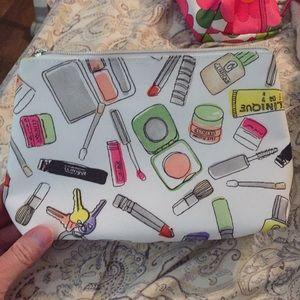 Clinique Makeup bags